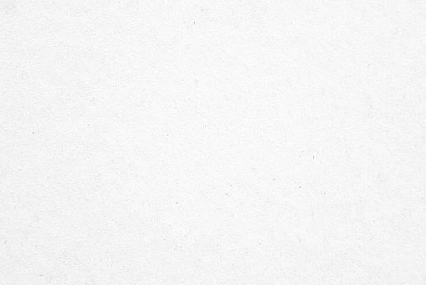 Alte weiße Papier Textur Hintergrund – Foto