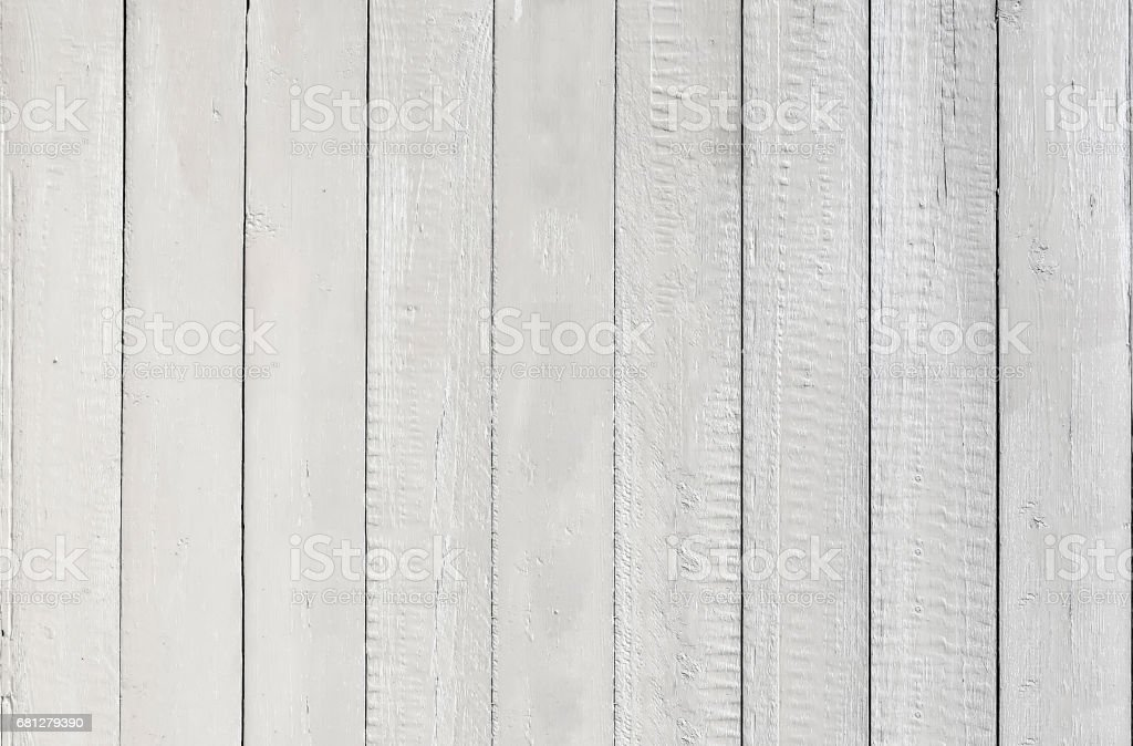 Old white wooden texture background royalty-free stock photo
