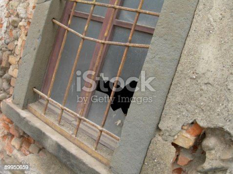 istock Old Window 01 89950659