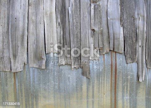 istock Old Wood Background 171330415