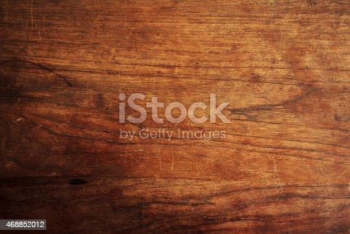 istock Old Wood Background 468852012