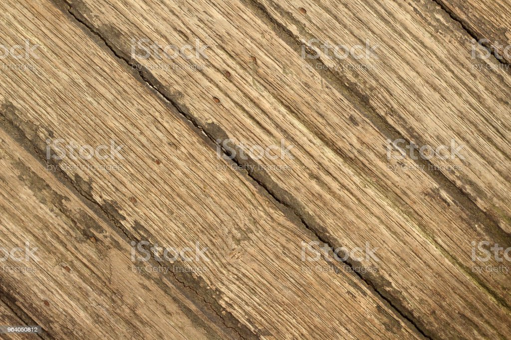 Old wood background - Royalty-free Artificial Stock Photo