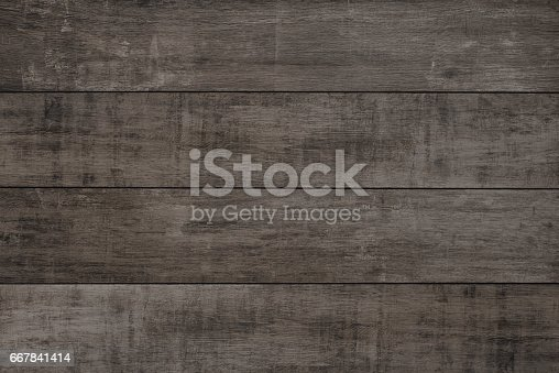 Old rustic wood background, wooden surface with copy space