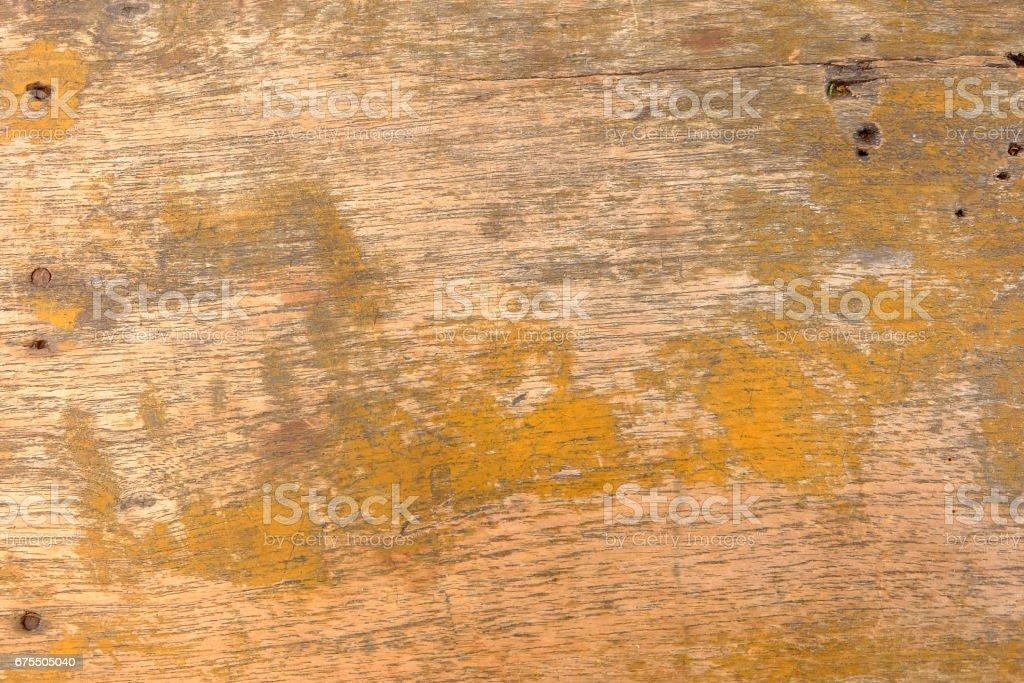 Vieux fond de planche de bois. photo libre de droits