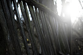 istock old wood fence 944567350