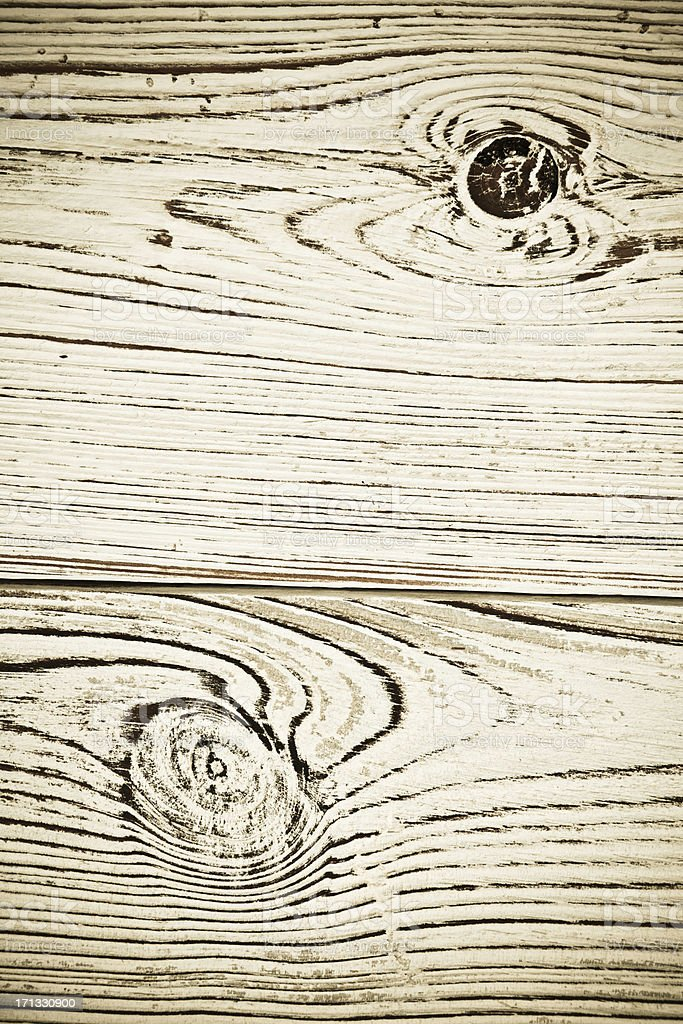 Old Wood Grain Background royalty-free stock photo