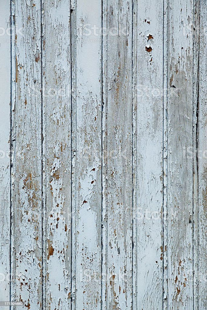 Old wood panel background stock photo