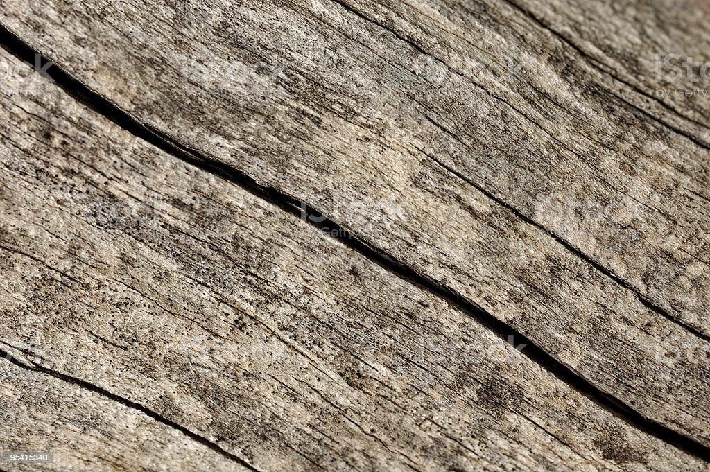 Alte Holz Lizenzfreies stock-foto