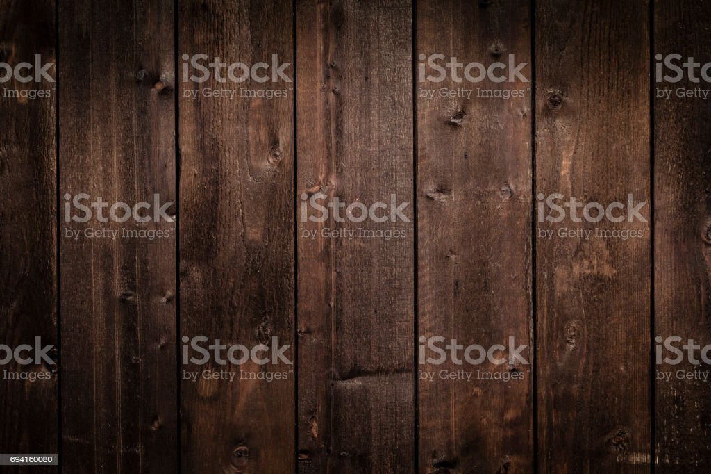Old wood plank stock photo
