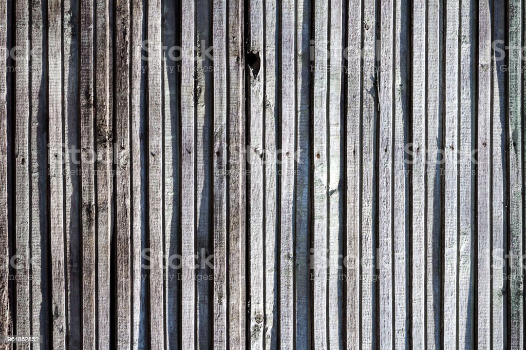 Old wood plank texture for background royalty-free stock photo