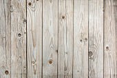 istock Old wood planks wall texture background. 1160085570