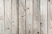istock Old wood planks wall texture background. 1160092579