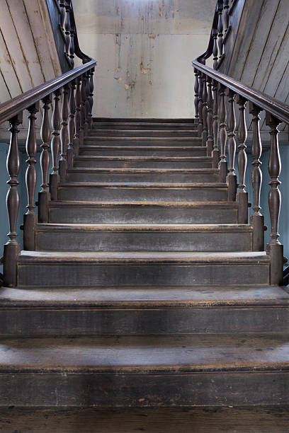 Best Old Stairs Stock Pictures Amp Royalty Free
