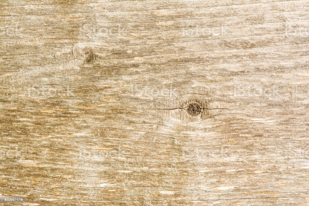 old wood texture background, structure of a natural untreated wooden surface with peeling fibers and cracks stock photo