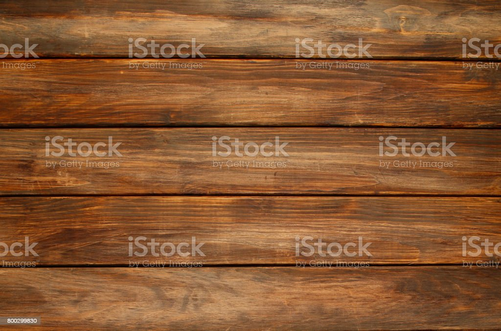 Old Wood texture Brown backgrounds stock photo