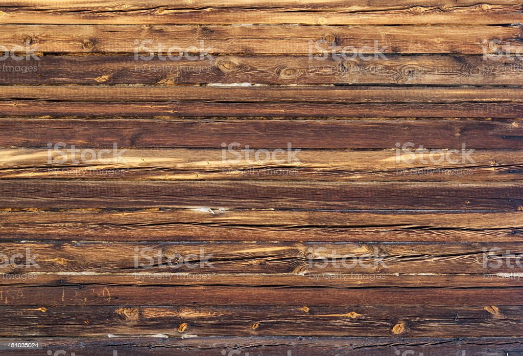 Old wood texture stock photo