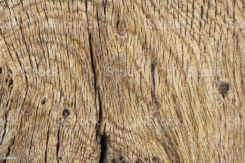 Old wood texture royalty-free stock photo