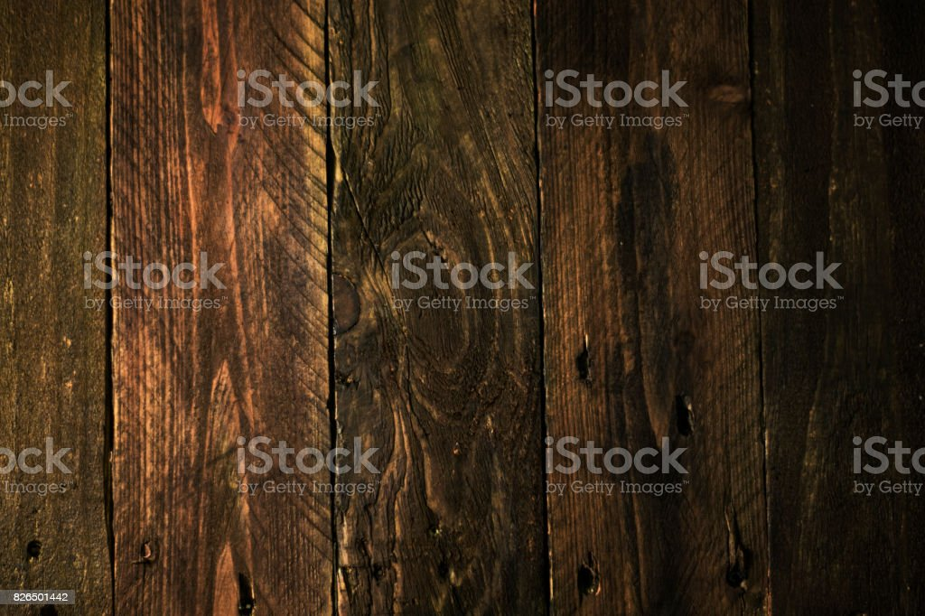 Old Wood Texture Vertical stock photo