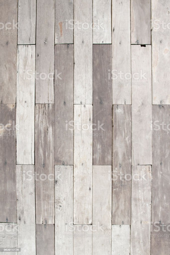 Old wood wall background - Royalty-free Abstract Stock Photo