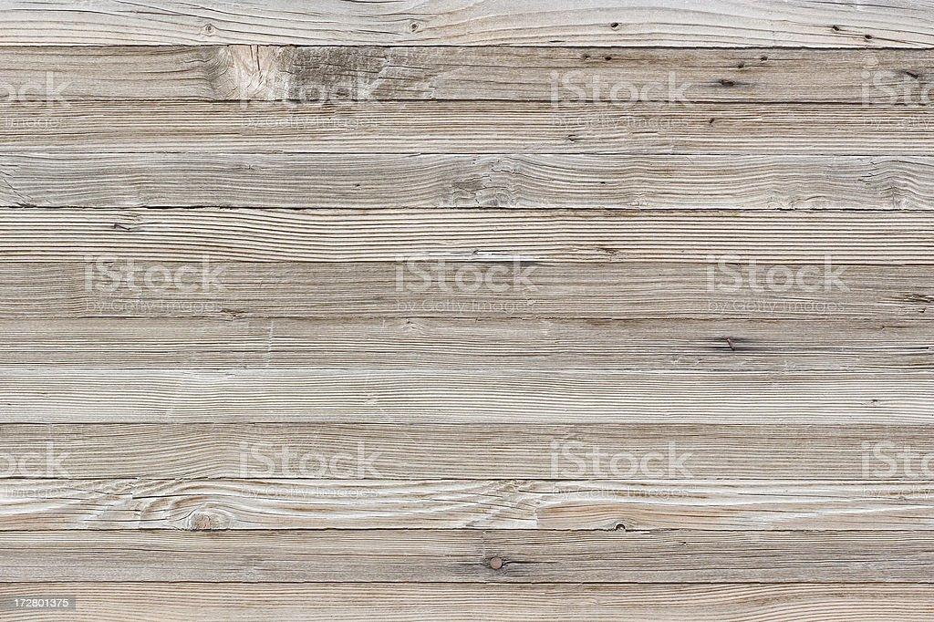 Alte Holz Wand – Foto