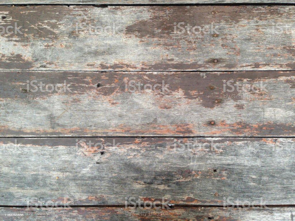 Old wooden background. Old wooden floor background.