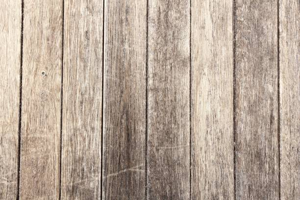 Old wooden background Old wood texture with natural patterns. Wooden door background. boardwalk stock pictures, royalty-free photos & images