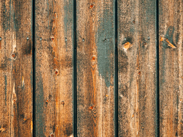 Old wooden background stock photo