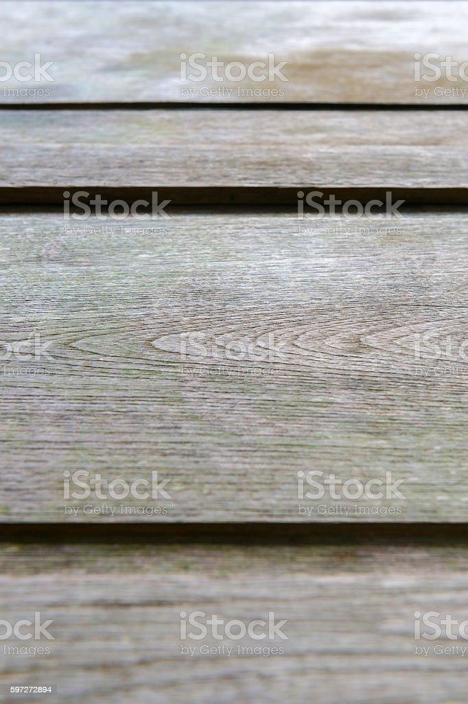Alten hölzernen Hintergrund  Lizenzfreies stock-foto