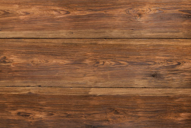 Old wooden background - foto stock