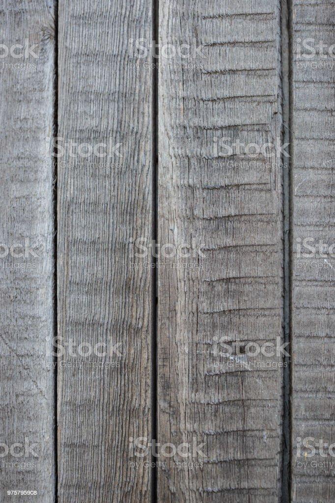 Alten hölzernen Hintergrund.  Holztisch oder Etage. - Lizenzfrei Alt Stock-Foto