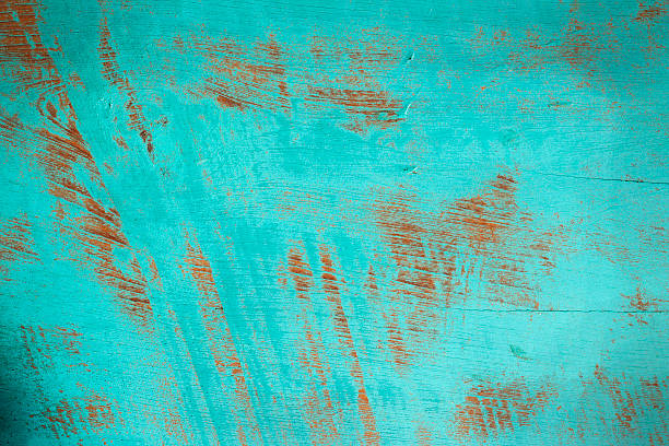 De madera vieja de fondo. - foto de stock