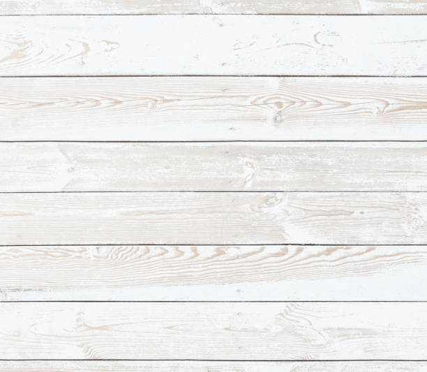Old wooden board painted white. Old wooden board painted white. barn stock pictures, royalty-free photos & images