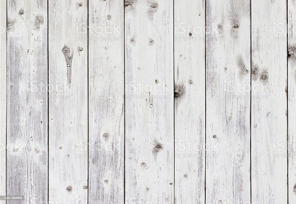 Old wooden board stock photo
