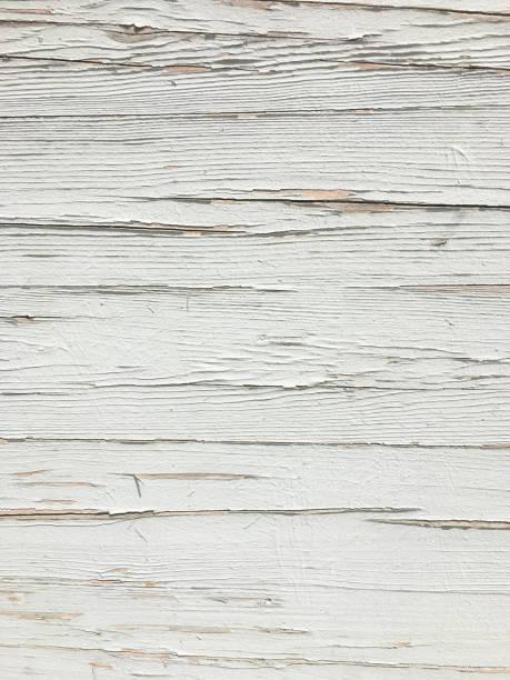 Tábuas de madeira velhas close-up - foto de acervo