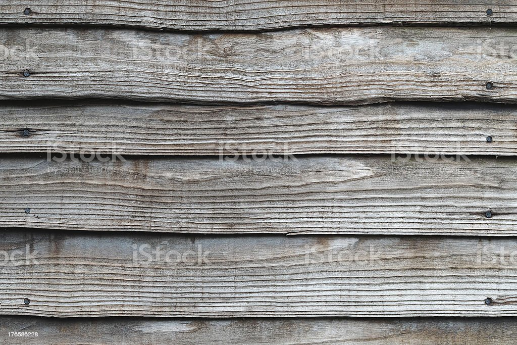Old wooden fence background. royalty-free stock photo