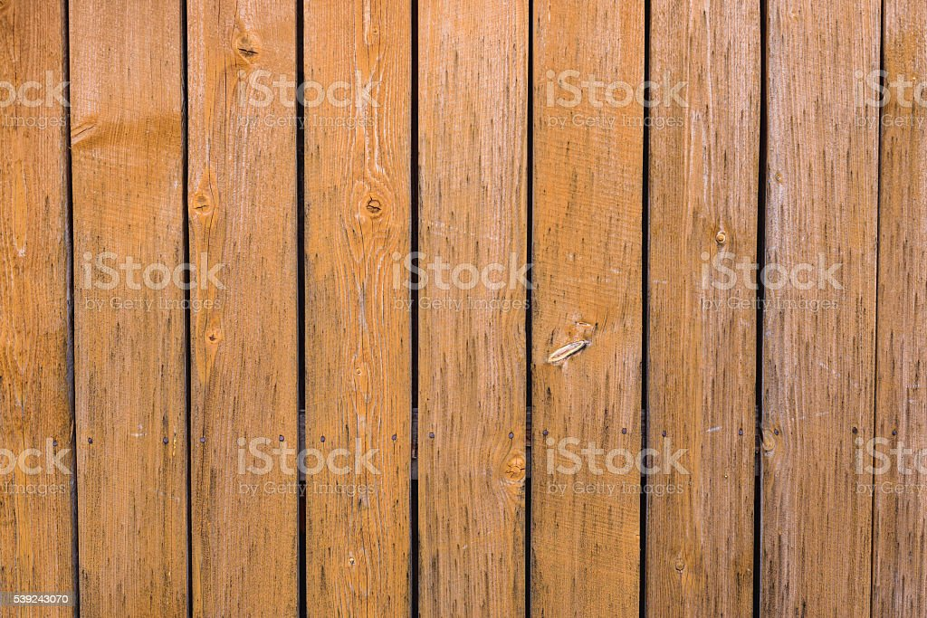 old wooden fence with plants as background royalty-free stock photo