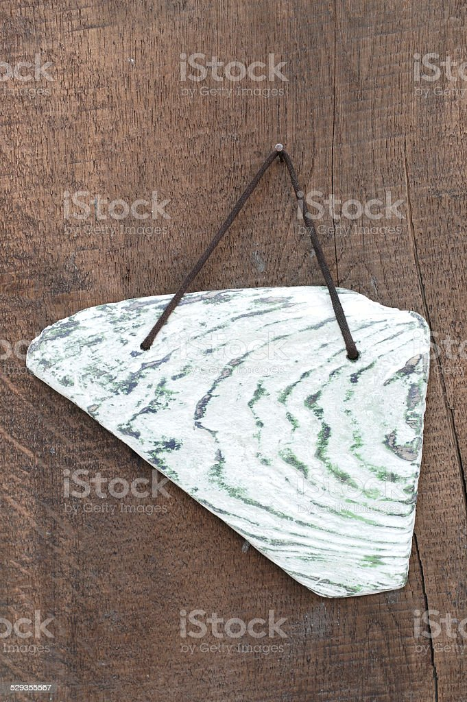 old wooden panel to fill stock photo