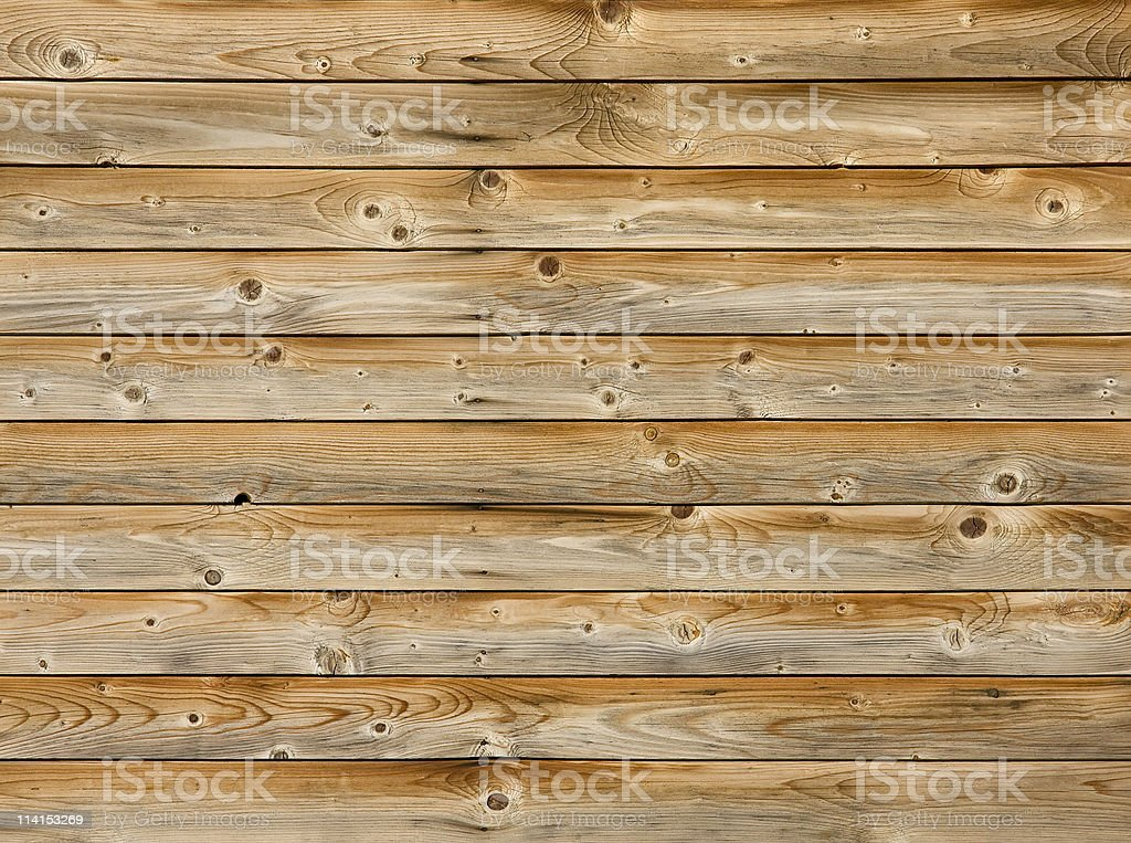 Old wooden plank background royalty-free stock photo