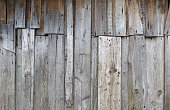 istock Old wooden planks 465853670