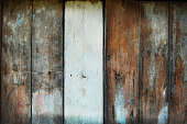 istock Old wooden planks 506759778
