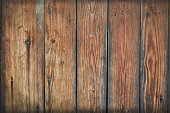 istock Old wooden planks 506759882