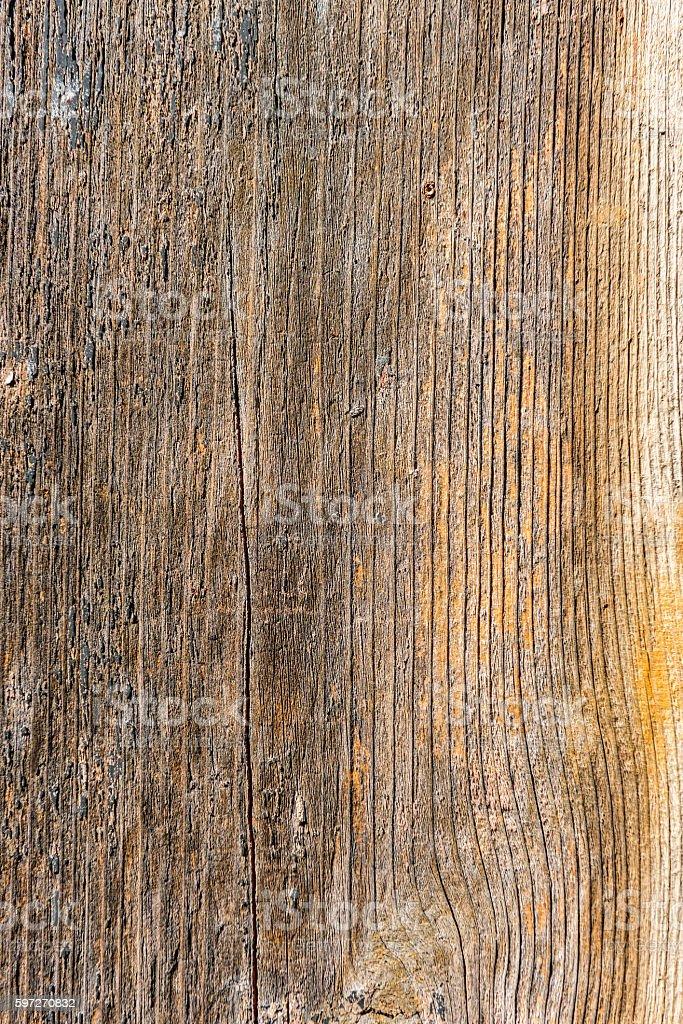 Vieux fond de planches en bois surface photo libre de droits