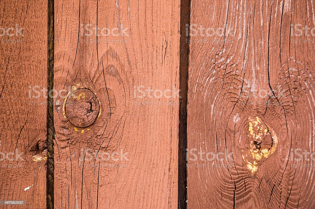 Old, wooden planks, texture stock photo