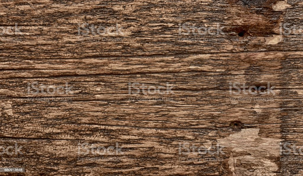 Old wooden surface, toned royalty-free stock photo