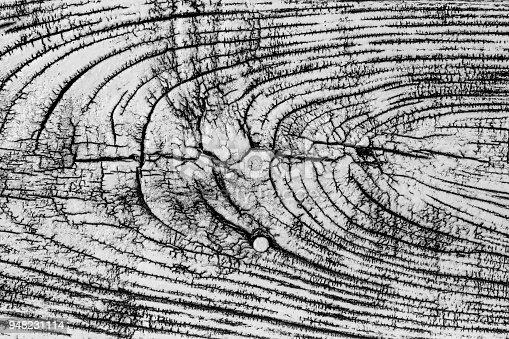 istock Old Wooden Texture 948231114