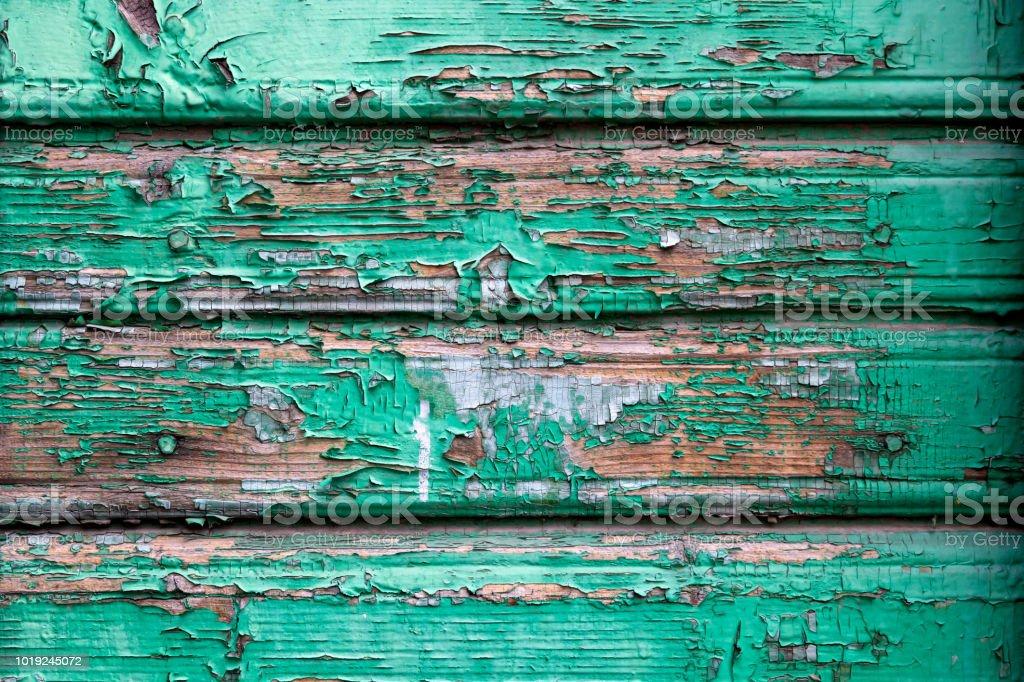 Velha parede de madeira  - foto de acervo