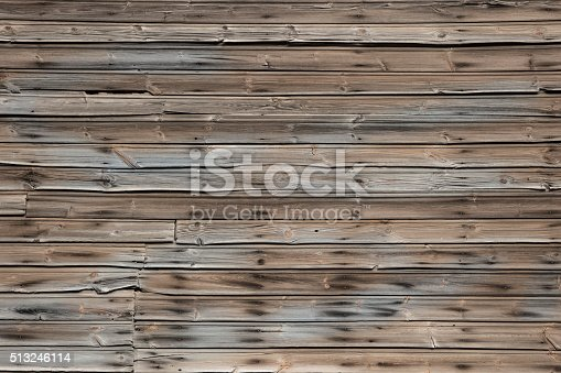 istock old worn wooden wall 513246114