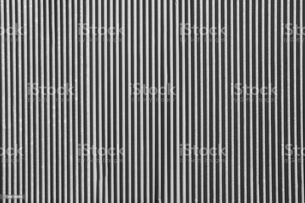 Old zinc texture and background. stock photo