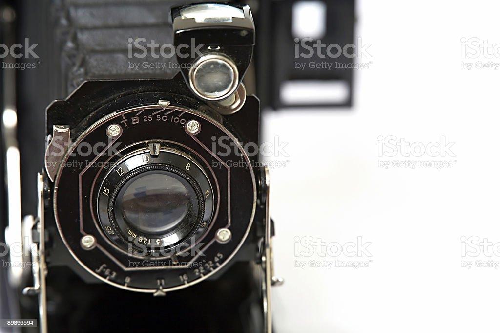 oldcamera foto de stock libre de derechos