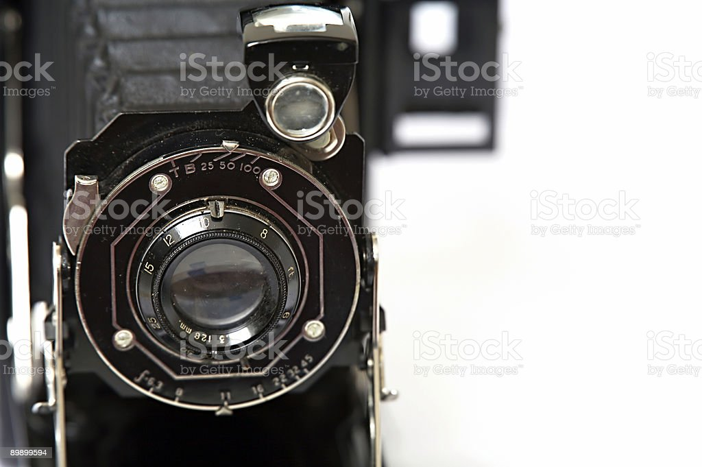 oldcamera foto stock royalty-free